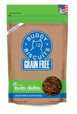 Cloud Star Buddy Biscuits Tender Chicken Cat Treats 3oz