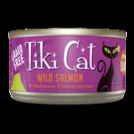 Tiki Cat & Tiki Dog Tiki Cat Luau Hanalei Wild Salmon Canned Cat Food 2.8oz