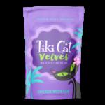 Tiki Cat & Tiki Dog Tiki Cat Velvet Mousse Chicken with Egg Cat Food Pouch 2.8oz
