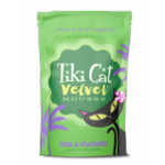 Tiki Cat & Tiki Dog Tiki Cat Velvet Mousse Tuna & Mackerel Cat Food Pouch 2.8oz