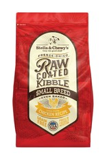 Stella & Chewys Stella & Chewy's Raw Coated Cage-Free Chicken Small Breed Dog Food