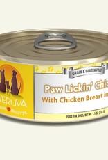 Weruva Weruva Paw Lickin' Chicken Canned Dog Food