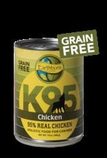 Earthborn Earthborn K95 Chicken Pâté Canned Dog Food 13oz