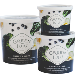 Green Juju Green Juju Bailey's Blend