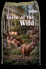 Taste of the Wild Taste of the Wild Pine Forest Venison Dog Food