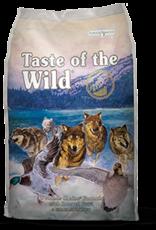 Taste of the Wild Taste of the Wild Wetlands Fowl Dog Food
