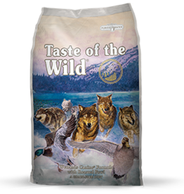 Taste of the Wild Taste of the Wild Wetlands Fowl Dog Food