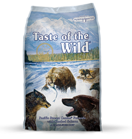 Taste of the Wild Taste of the Wild Pacific Stream Salmon Dog Food