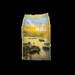 Taste of the Wild Taste of the Wild High Prairie Bison Venison Dog Food