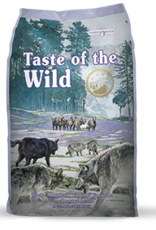 Taste of the Wild Taste of the Wild Sierra Mountain Lamb Dog Food