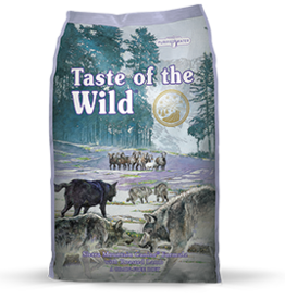 Taste of the Wild Taste of the Wild Sierra Mountain Lamb Dog Food