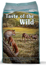 Taste of the Wild Taste of the Wild Appalachian Venison Small Breed Dog Food