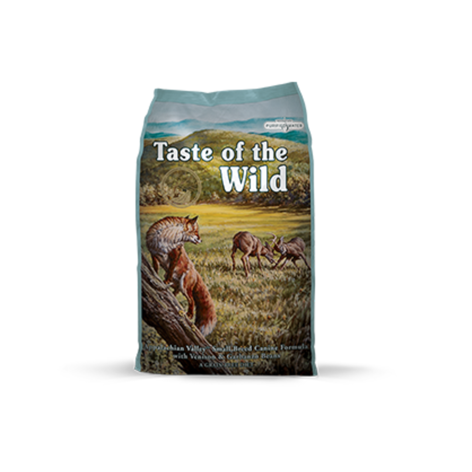 Taste of the Wild Taste of the Wild Appalachian Venison Small Breed Dog Food