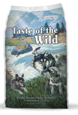 Taste of the Wild Taste of the Wild Pacific Stream Salmon Puppy Food
