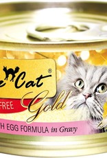 Fussie Cat Fussie Cat Chicken With Egg Canned Cat Food 2.82oz