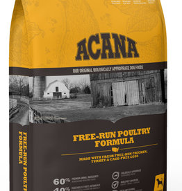 Acana Acana Free-Run Poultry Dog Food