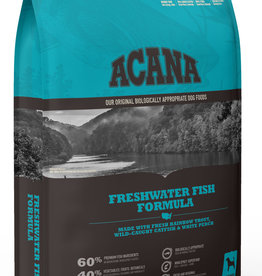 Acana Acana Freshwater Fish Dog Food