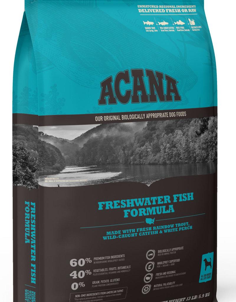 Acana Acana Freshwater Fish Dog Food