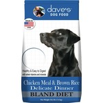 Dave's Pet Food Dave's Restricted Diet Chicken & Rice Dry Dog Food 4lb