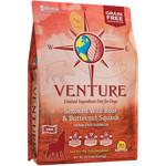 Venture Earthborn Venture  GF Wild Boar and Butternut Squash Dog Food