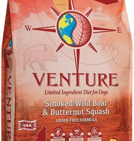 Venture Earthborn Venture Wild Boar and Butternut Squash Dog Food