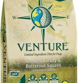Venture Earthborn Venture Turkey Meal and Butternut Squash Dog Food