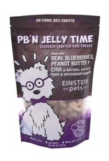 Einstein Pet Einstein PB'N Jelly Time Dog Treat