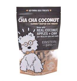 Einstein Pet Einstein Pet Cha Cha Coconut Dog Treat