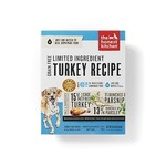 Honest Kitchen Marvel Dehydrated Limited Ingredient Turkey Dog Food 4lb