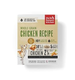 Honest Kitchen Revel Dehydrated Whole Grain Chicken Dog Food