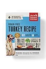 Honest Kitchen Embark Dehydrated Grain Free Turkey Dog Food