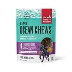 Honest Kitchen Beams Ocean Chews Wolffish Skins Dog Treats 6oz