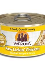 Weruva Weruva Paw Lickin' Chicken Cat Can 3oz