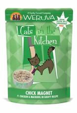 Weruva Weruva CITK Chick Magnet Cat Pouch 3oz
