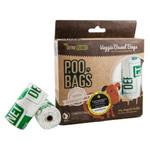 Define Planet Define Planet Poo Bags Compostable Veggie Rolls 8ct