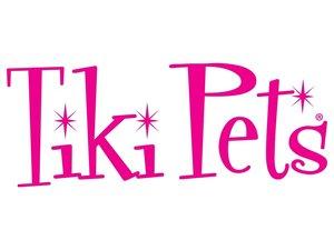 Tiki Cat & Tiki Dog