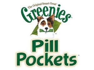 Greenies/Pill Pockets