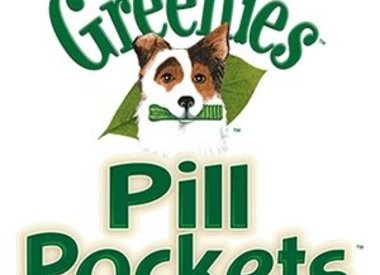 Greenies/Pill Pockets