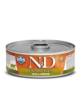 Farmina Farmina Pumpkin Duck Canned Cat Food 2.8oz