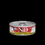 Farmina Farmina Quinoa Urinary Duck Canned Cat Food 2.8oz