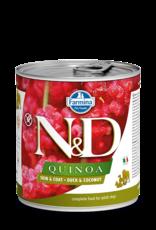 Farmina Farmina Quinoa Skin & Coat Duck Canned Dog Food 10.05oz