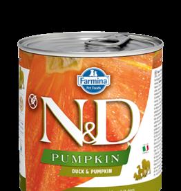 Farmina Farmina Pumpkin Duck Canned Dog Food 10.05oz