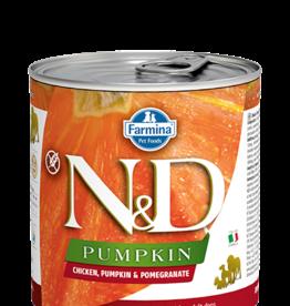 Farmina Farmina Pumpkin Chicken & Pomegranate Canned Dog Food 10.05oz