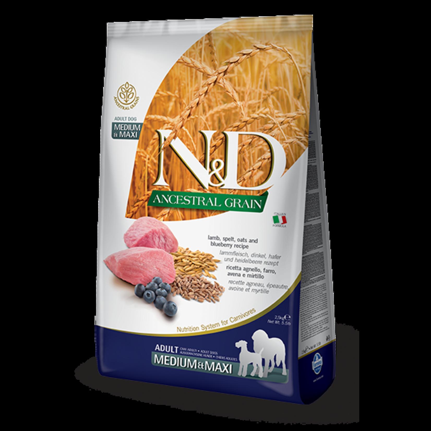 Farmina Farmina Ancestral Grain Lamb Dog Food