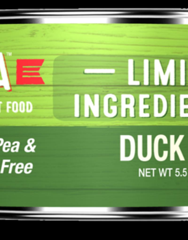 Koha KOHA Limited Ingredient Diet Duck Pate Canned Cat Food 5.5oz