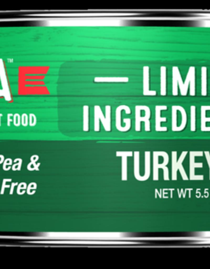 Koha KOHA Limited Ingredient Diet Turkey Pate Canned Cat Food 5.5oz