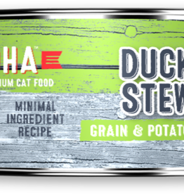 Koha KOHA Duck Stew Canned Cat Food 5.5oz