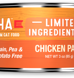 Koha KOHA Limited Ingredient Diet Chicken Pate Canned Cat Food 3oz
