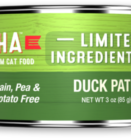 Koha KOHA Limited Ingredient Diet Duck Pate Canned Cat Food 3oz