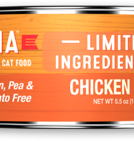 Koha KOHA Limited Ingredient Diet Chicken Pate Canned Cat Food 5.5oz